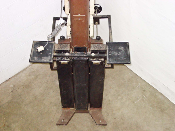 """De Vere 507 Varicon 5"""" x 7"""" Enlarger VINTAGE and Needs Love - As Is / For Parts"""