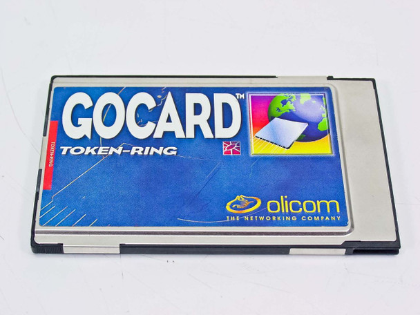Olicom GoCard Token-Ring PN 770001020 (OC-3221)