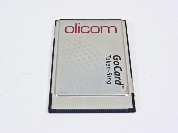 Olicom GoCard Token-Ring PN 770000780 (OC-3221)