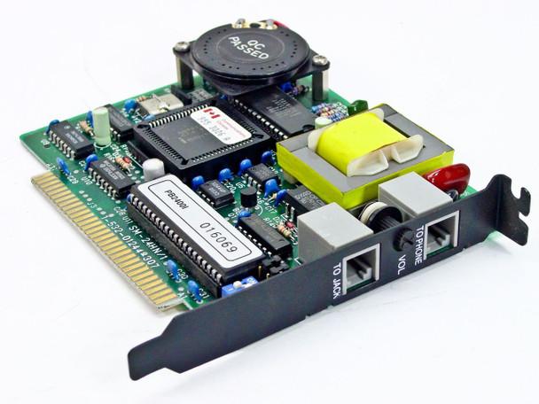 IBM Fax Modem 1-532-01244-307 SM-24HN/1