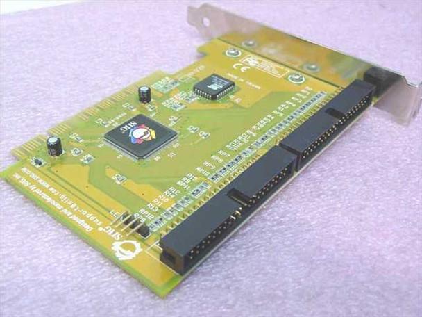 SIIG PCI Ultra ATA 66 PCI IDE Controller (SC-PE4612)