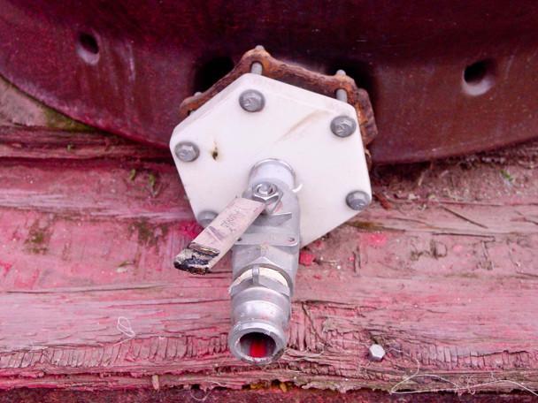 """Friedrichsfeld Tank Diameter: 39.50"""" x 39.50"""" x 26.00"""" 126-692-7"""