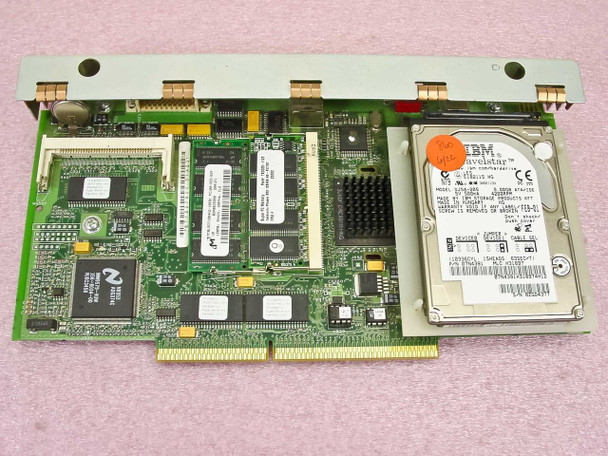 Xerox Phaser 960 Ip Printer Board 156 Mb  N9c-3139-00
