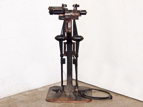 F and B / CECO Inc. Motion Picture Equipment Vintage Film Splicer