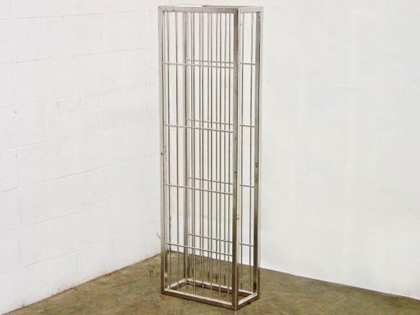 NTA Industries UltraClean Stainless Steel Series 1500 Shelf Unit (KD1513)