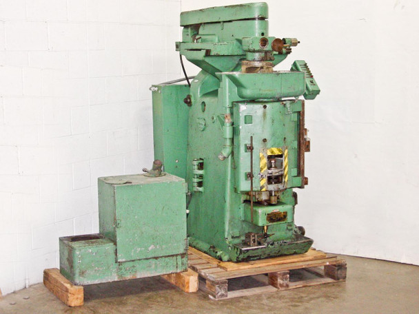 Barnes Desenberg Model 5 Optical Lens Curve Generator Polishing Machine Tool