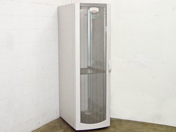 "Compaq 41U 19"" Rackmount Cabinet - Open Back"