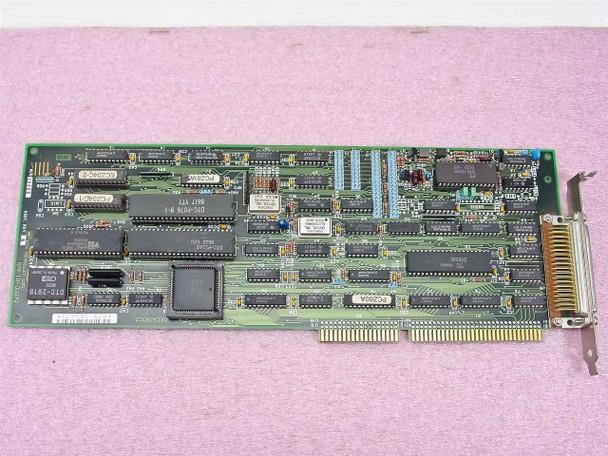 Data Technology Corp 16 Bit MFM Hard Drive/Floppy Controller Card P/N 10-00079