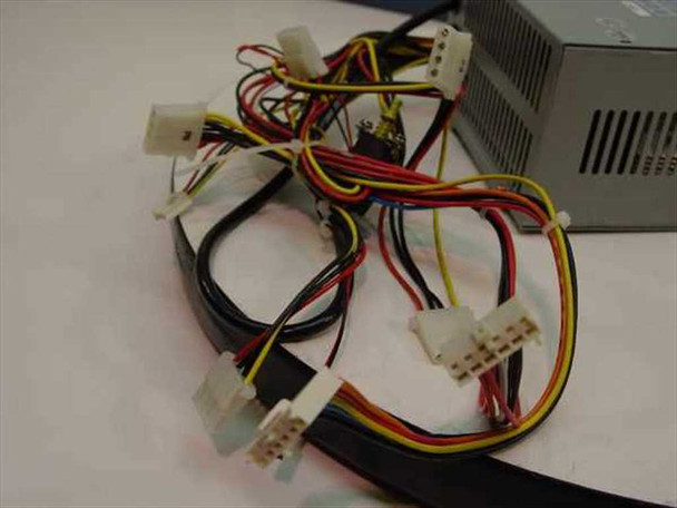 190082 POWER SUPPLY 200W AT WITH POWER SWITCH CABLE Packard Bell