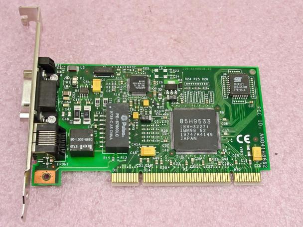 IBM IBM PCI Token Ring Network Card PN 01L1968 (86H1896)