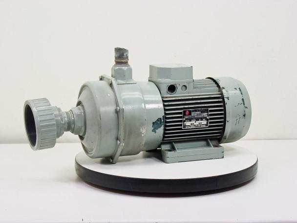 Bell & Gossett FST 3000 Liquid Water Circulator Pump 4HP 208-230/460 Volt AC