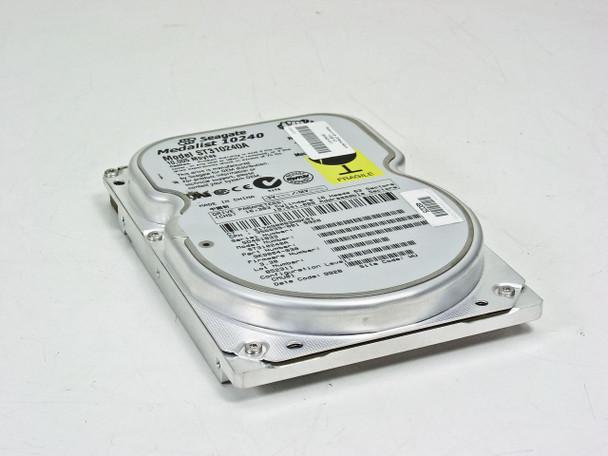 "Compaq 10GB 3.5"" IDE Hard Drive - Seagate ST310240A (320662-001)"