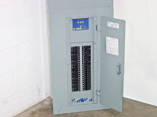 Square D Circuit Breaker- Type 1 Enclosure 80102-147-50