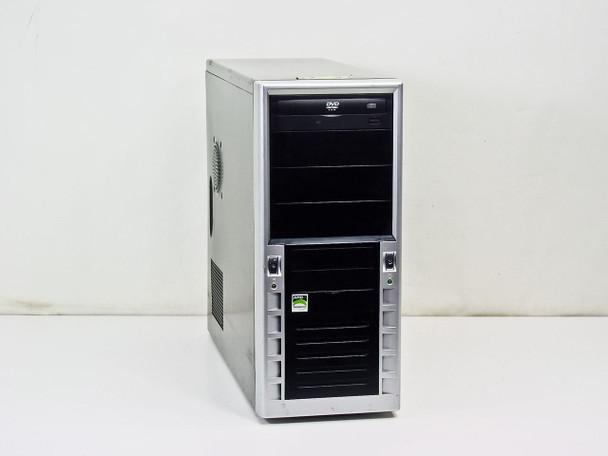 AMD Sempron 1.6 GHz, 40 GB HDD, 1 GB Ram Tower PC 2600 Plus
