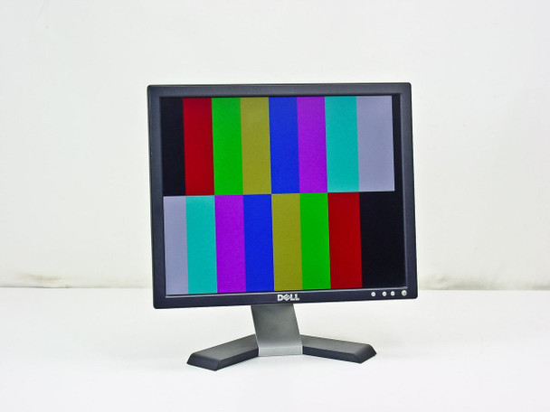 "Dell 17"" LCD Flat Panel Color Monitor (Black) (E176FPC)"