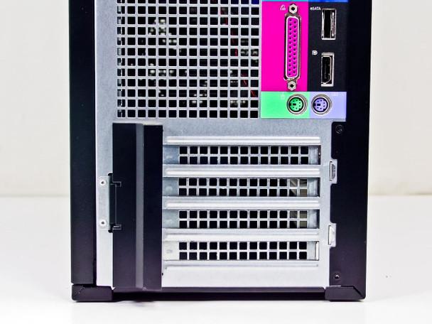 Dell Intel Core 2 Duo 3.0GHz, 2GB RAM, 80GB HDD (Optiplex 960 MT)