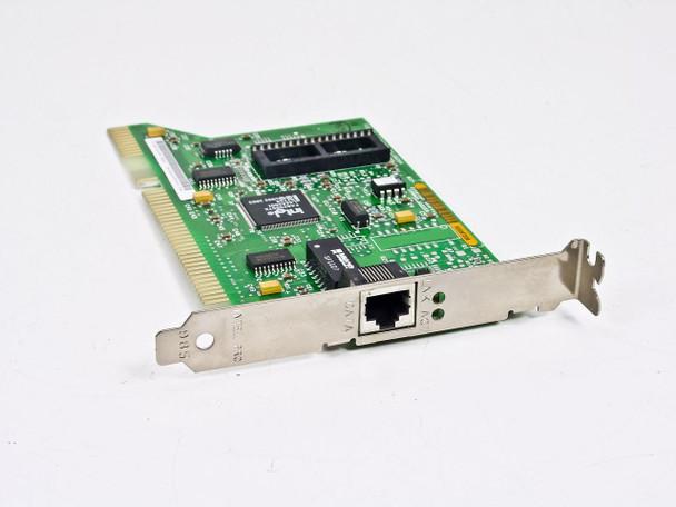 Intel FA82595TX Pro 16-Bit IsaEthernet Network Card Dell 309920-004