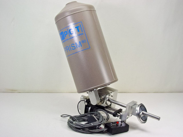 Princeton Gamma-Tech PGT IMIX OPPO24-6048 Imaging X-Ray - As-Is/For Parts