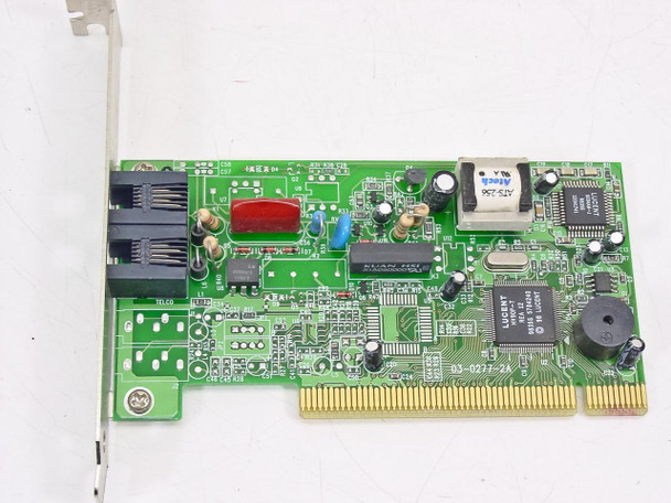 Actiontec PCI Modem PM560LH (PC156019)