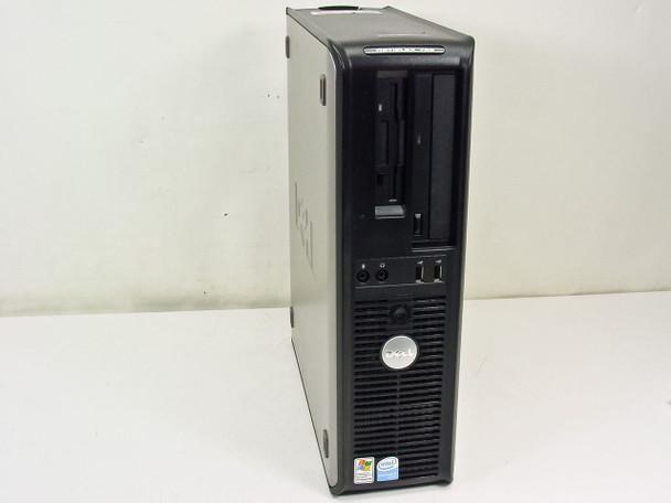 Dell Intel Pentium D 3.0 GHz, 1GB RAM, 80GB HDD (Optiplex 745 DT)