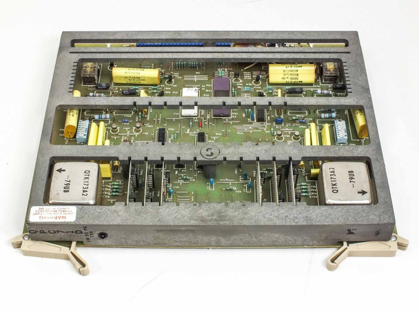 Nortel / Meridian E&M DX Page Trunk Card QPC71D