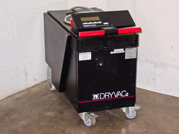 Leybold 50 S Vacuum Pump - DryVac Dry Compression - Cat. No. 13844