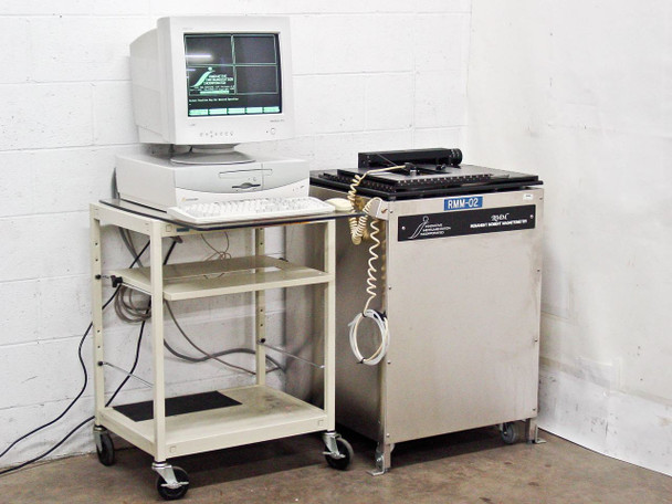 Innovative Instrument Inc. RMM Remanent Moment Magnetometer