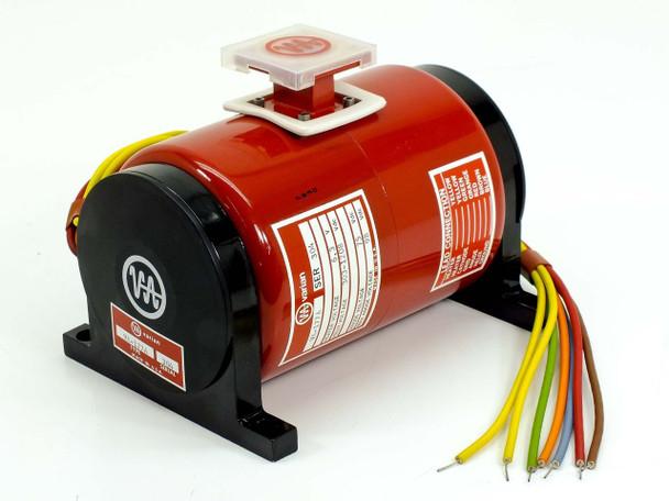 Varian VA-177A Backward Wave Tube Oscillator 6.3V Heater TWT Carcinotron