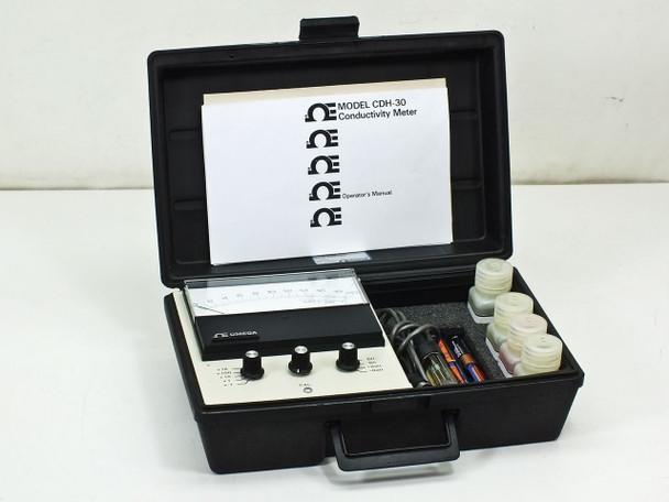 Omega Engineering Portable Conductivity Kit (CDH-37)