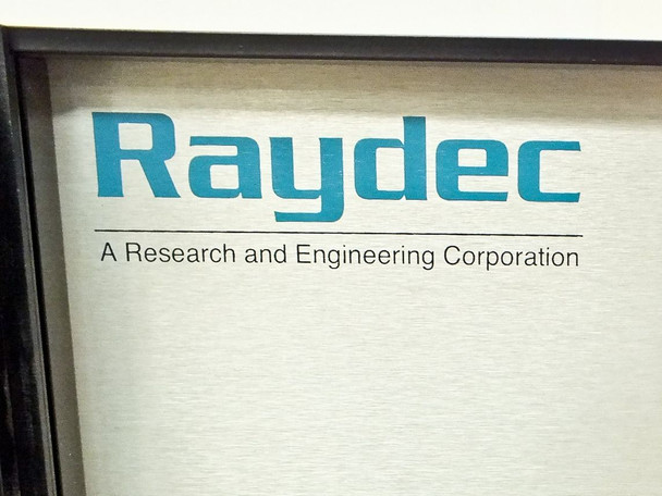 Raydec Photovoltaic I-V Curve Tracer and Load Daystar  RD-1600 Multi-Tracer IV