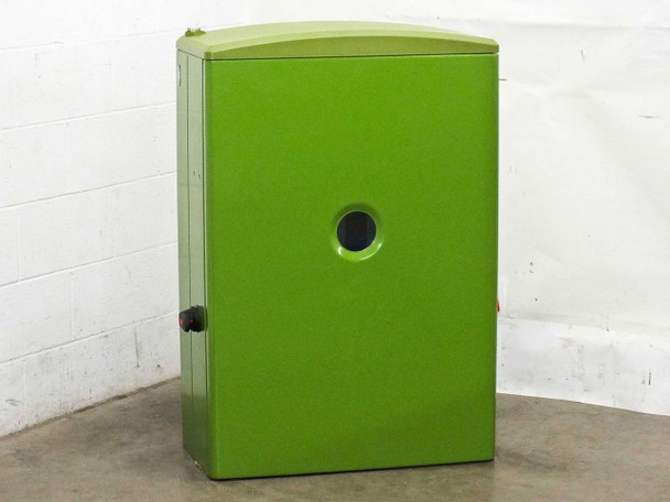 GreenVolts 16kW (480Vac) Utility-Interactive Inverter Incomplete Case - AS IS