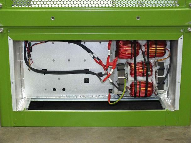 GreenVolts GV-SCP001 16kW (480Vac) Utility-Interactive Solar Panel Inverter