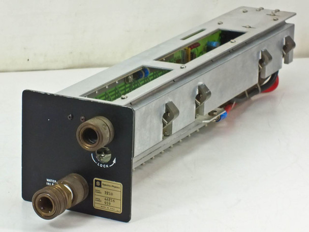 Spectra-Physics Power Supply Water Cooled 2210