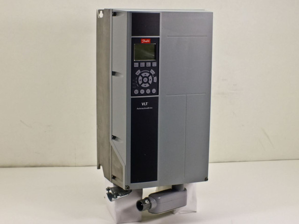 Danfoss 5HP 4.0KW Type 12/IP55 VLT Automation Drive 131B1545
