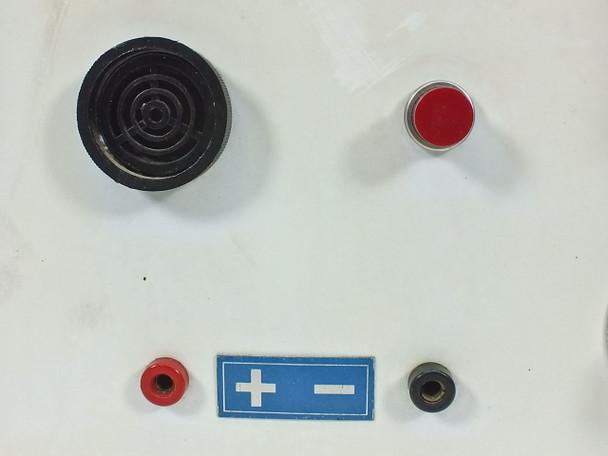 HBS Equipment Corp D.C. Power Supply TDA1010CVYH