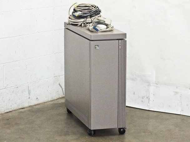 Princeton Gamma-Tech PGT-8000 X-Ray Microanalysis ECS Computer - As Is/For Parts