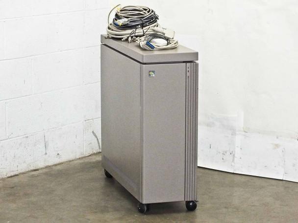 Princeton Gamma-Tech PGT-8000 X-ray Microanalysis ECS Computer
