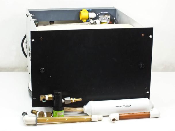 "Magnetek Water cooling system W/ Pump motor 19"" Rackmount"