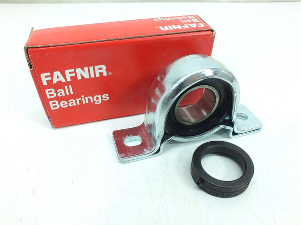 "Torrington Fafnir LRPB 1-3/16"" Industrial Duty Pillow Block Housed Bearing"