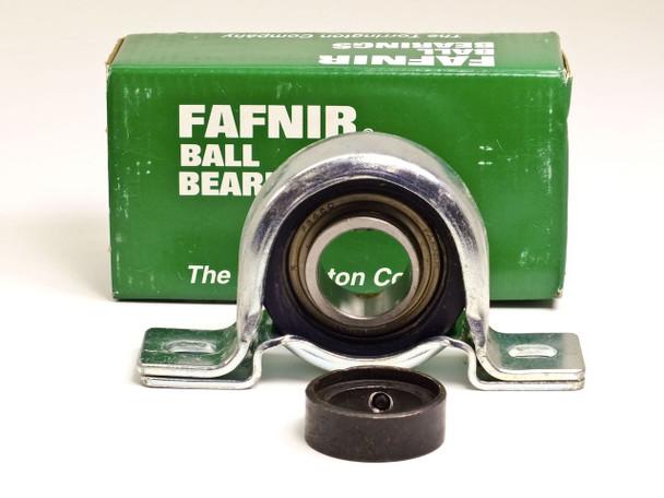 Torrington Fafnir RA100 RPB1 2 Bolt Pillow Block Non Expansion Ball Bearing