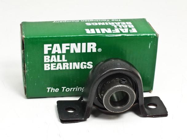 "Torrington 5/8"" Ball Bearing Pillow Block Fafnir RPB 5/8"