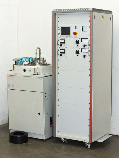 BOC Edwards Auto 500 Thermal Resistance Evaporator Coater (NXJ968000)-AS IS