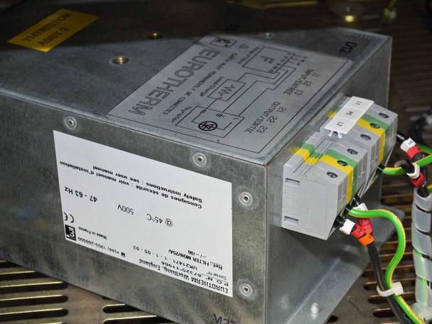 BOC Edwards Auto 500 Thermal Resistance Evaporator Coater w/ LT/HT (NXJ968000)