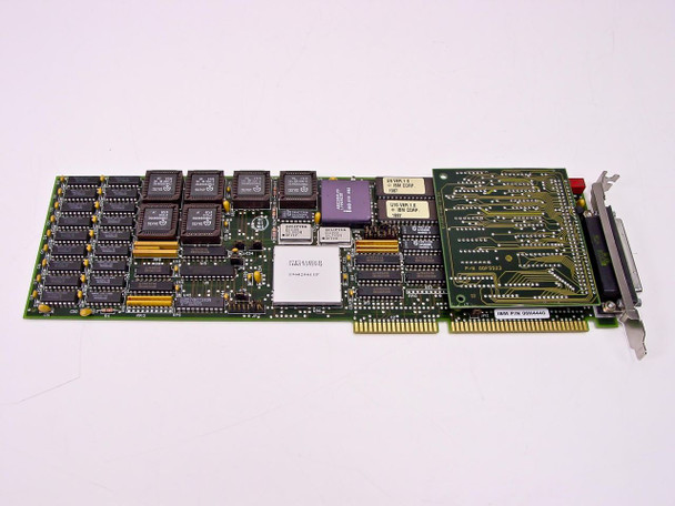 IBM 06H4440 Artic Realtime 71G6456 ISA W/512K Circuit Board