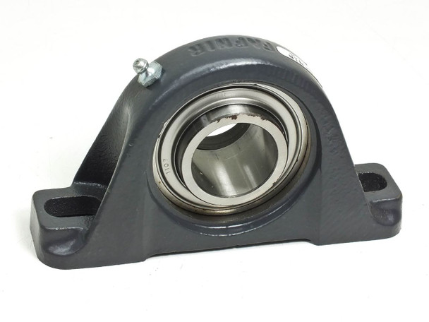 "Torrington 1-7/16"" Pillow Block Industrial Duty Prelubricated Bearing"