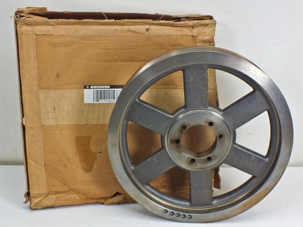 Dodge 455634 3 V-Groove Sheave