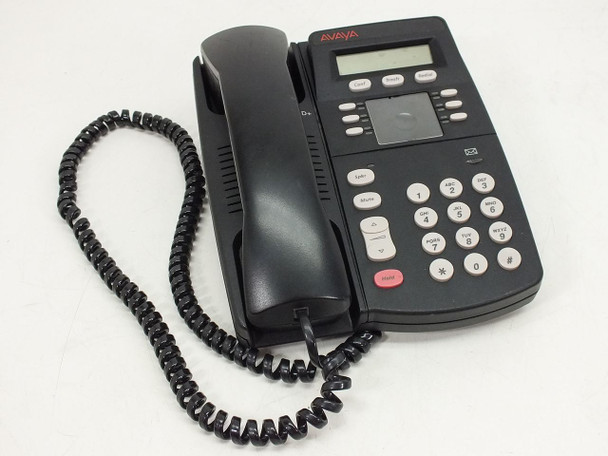 Avaya Office Phone Black 4406A01A-003 4406D&