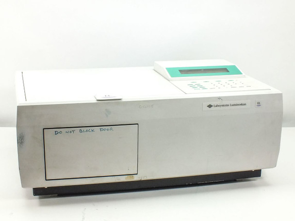 Labsystems Type 391A Luminoskan EL Microplate Reader