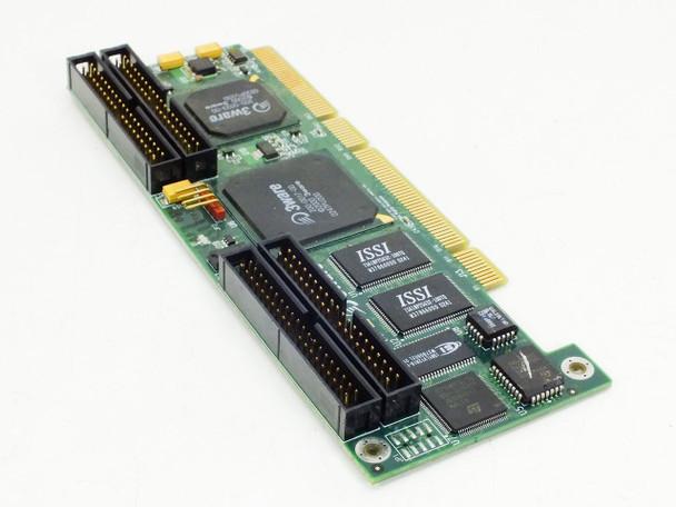 3ware 700-0112-01 Escalade 7500-4LP 4-Port Parallel ATA IDE RAID Controller Card