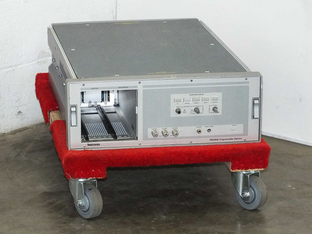 Tektronix Programmable Digitizer (7912AD)
